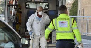Коронавирус постановление правительства Италии запрет на въезд выезд