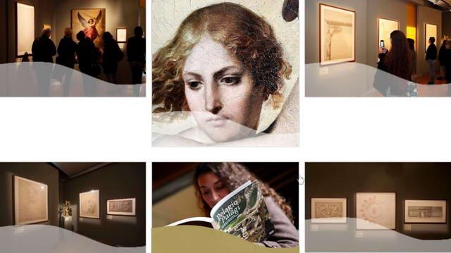 Pelagio Palagi в Турине королевский музей В Королевском музее Турина События Италии февраль 2020 года