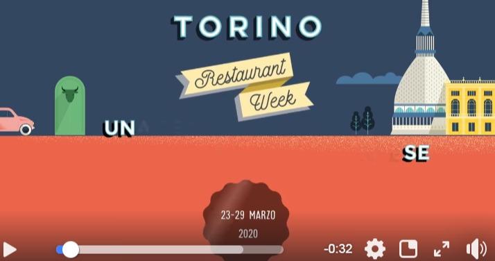 Неделя, посвященная местной кухне и винам DOC и DOCG из провинции Турин