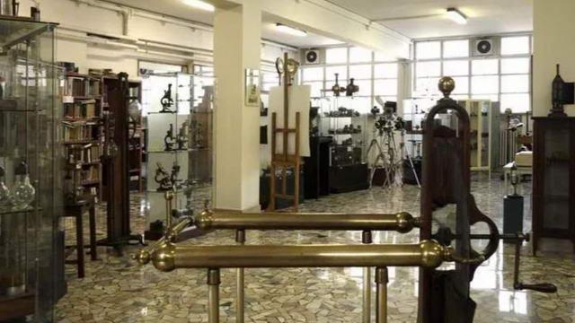 Каждую неделю три фотографии музея Ломброзо будут впервые показаны онлайн