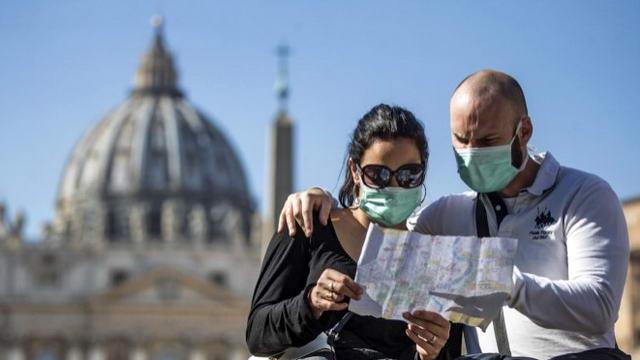Италии откроет границы 3 июня
