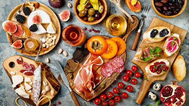 органические продукты в Италии