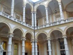Туринский университет входит в топ лучших университетов мира