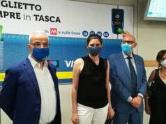 Билет на автобус в Турине всегда в кармане