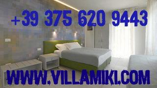 www.villamiki.com отдых в лигурии Италия