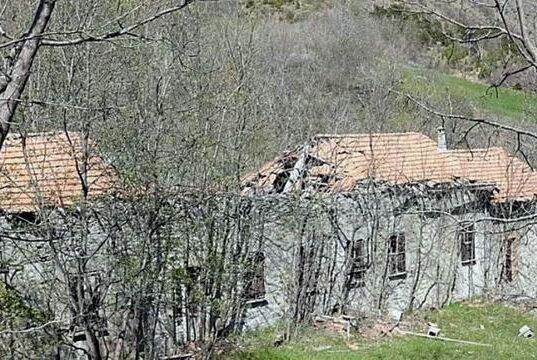 Сауна и турецкая баня в бывших казармах Монченизио Турин