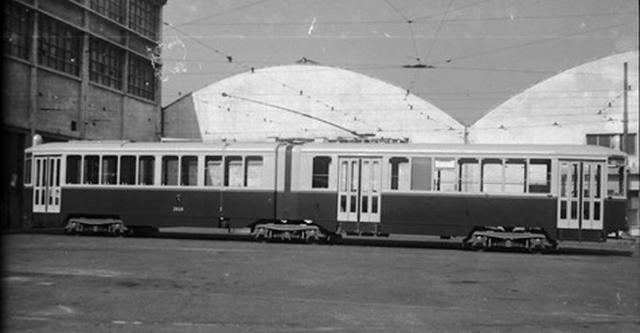Призыв спасти исторические трамваи Турина Списывать их было ошибкой