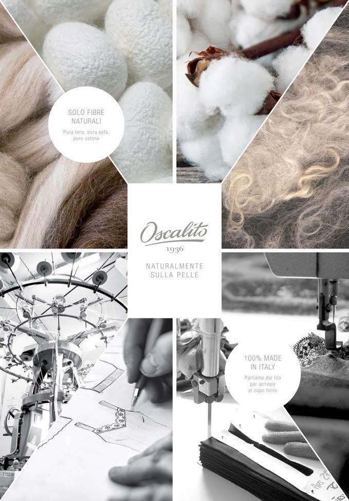 Посмотрите на стиль нижнего белья Oscalito, сделанный в Италии.