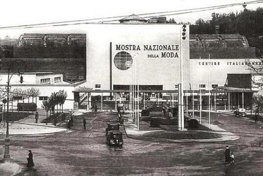 Турин история итальянской моды