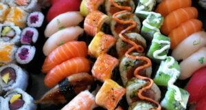 Суши в Турине и Пьемонте 6 лучших японских ресторанов города