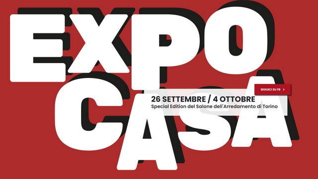 Expocasa в Турине дизайн итальянского жилья 2020 в Лингото смотреть полный список