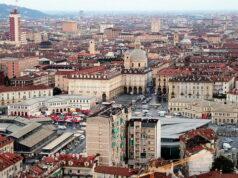 Худшие районы Турина