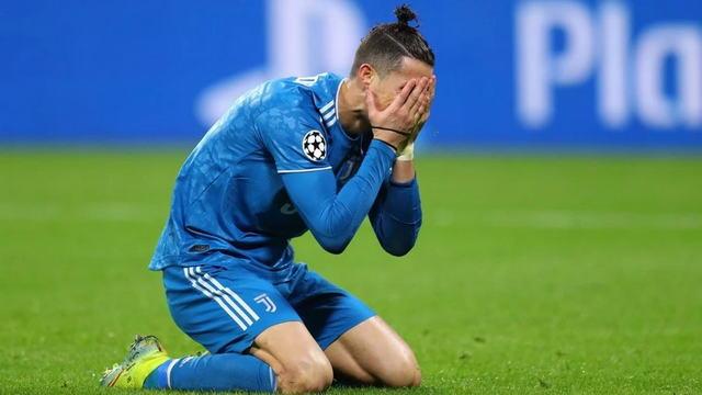 Кража на вилле Криштиану Роналду, воры украли футболку Ювентуса