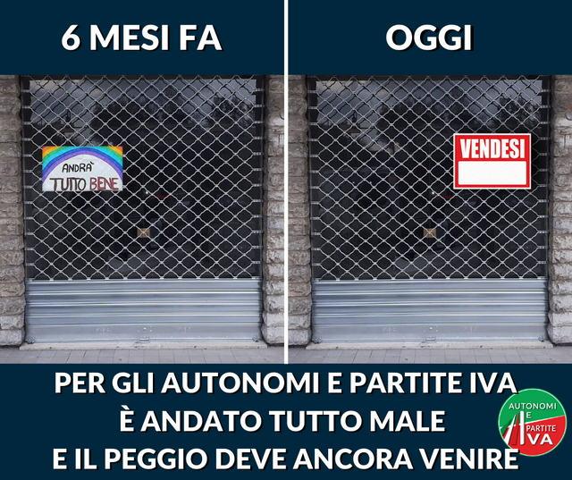 Индивидуальные предприниматели Турина Италии