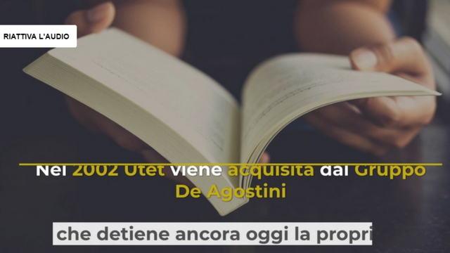 Utet закрывает свои двери Турин Коронавирус уносит и старейшее итальянское издательство