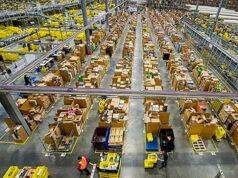 Налог на Амазон в Италии 30 процентов