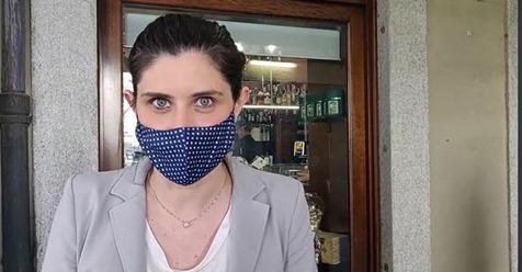Мэр Турина о ожидаемом карантине в Италии 2020