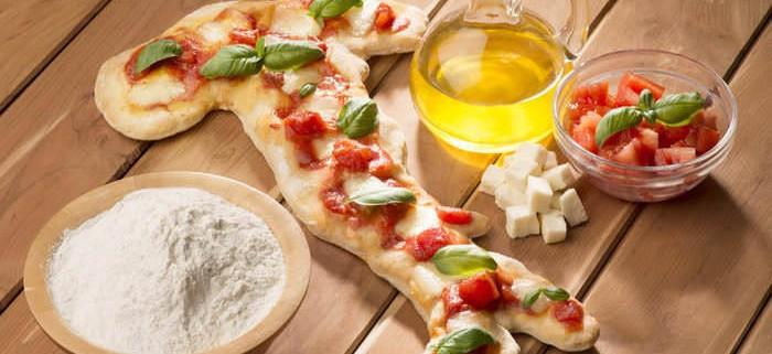 Итальянские продукты