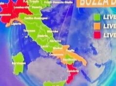 Новый карантин в Италии