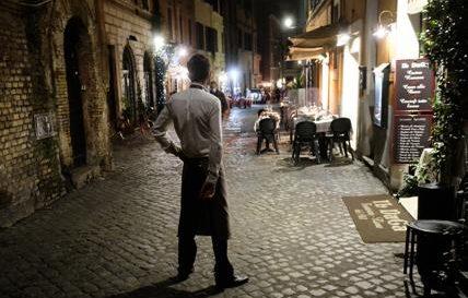 Мафия в Италии во время коронавируса