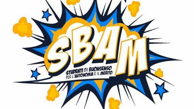 SBAM - это студенческая ассоциация Италия
