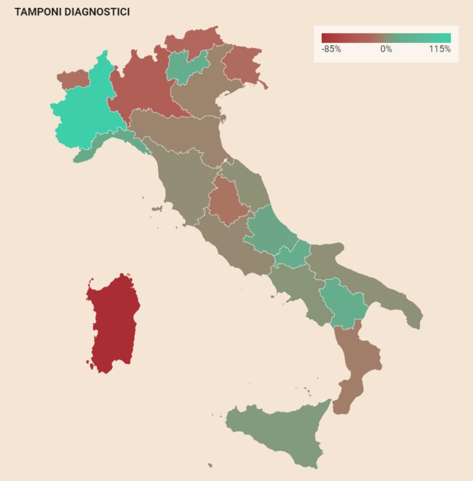 Тампоны произведенные в Италии