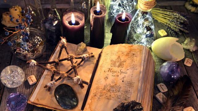 Часовня сатанистов в Турине