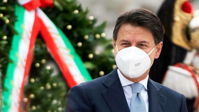 Календарь запретов в Италии на праздники 2020-21