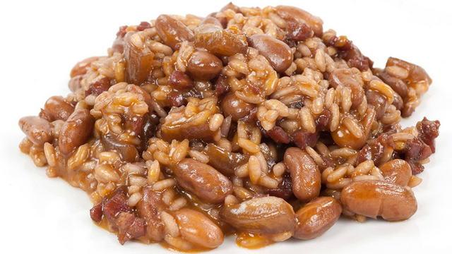 Panissa рис из пьемонта 15 пьемонтских блюд