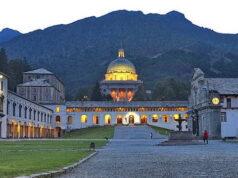 Святилище Оропа в Пьемонте