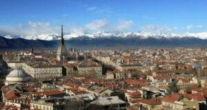 Население Турина сокращается с каждым годом