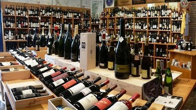 Ковид в Италии Итальянские винные бары, запрет на вынос - дискриминационный