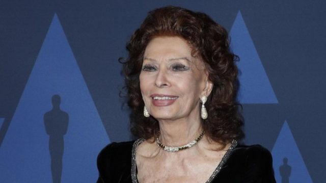 Во Флоренции открылся ресторан Sophia Loren-original Italian food