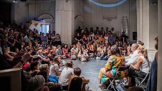 С 21 по 26 сентября Фестиваль иммиграции в Турине