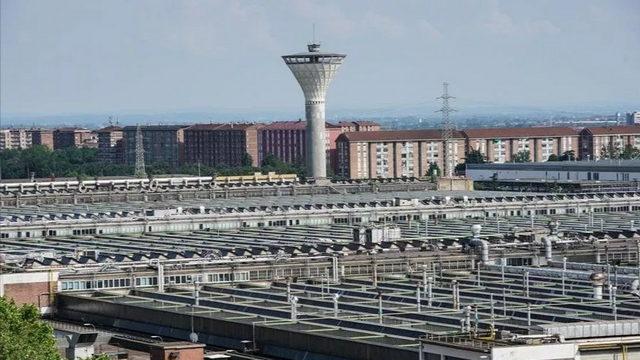 В Италии откроются еще две гигафабрики, возможно они будут в Турине на бывшей фабрике ФИАТ