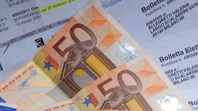 как сэкономить на квитанциях за электроэнергию в Италии