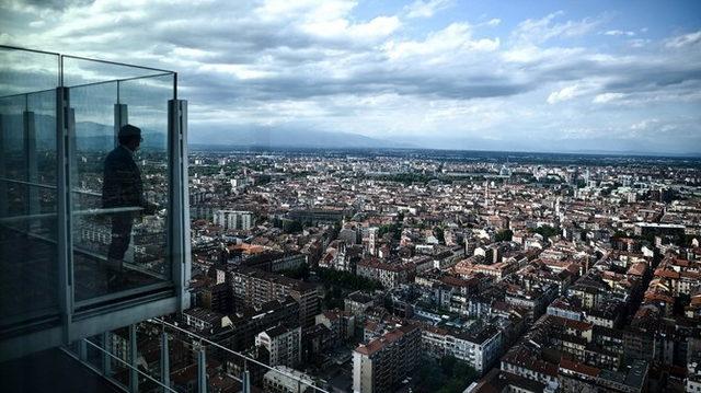 В промышленной зоне Турина появится Исламский культурный центр