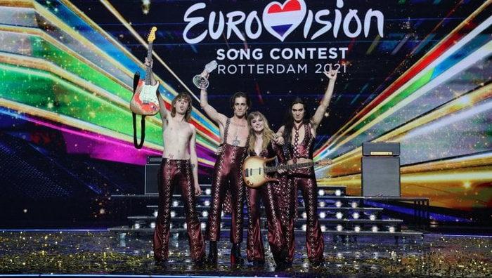 Eurovision, Турин победитель европейского музыкального конкурса 2022 года