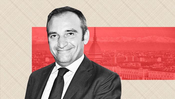 Новый мэр Турина левоцентрист Ло Руссо